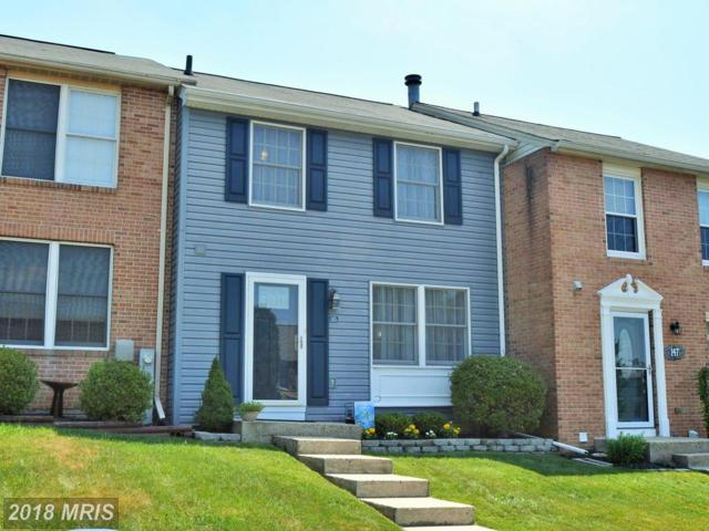 145 Laurel Woods Court, Abingdon, MD 21009 (#HR10301835) :: Advance Realty Bel Air, Inc