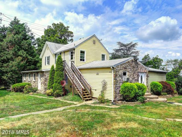 903 Waters Avenue, Fallston, MD 21047 (#HR10302446) :: Advance Realty Bel Air, Inc