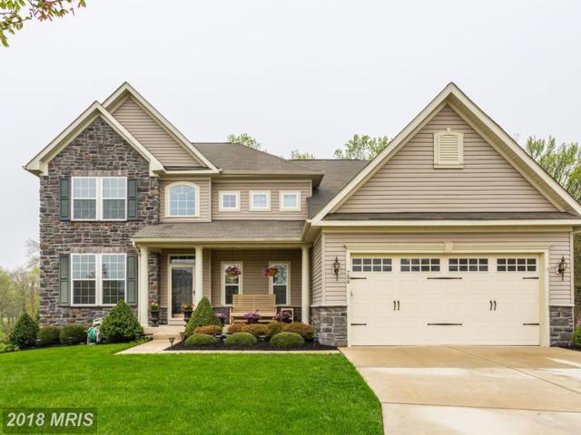 706 Northern Lights Drive, Aberdeen, MD 21001 (#HR10302688) :: Frontier Realty Group