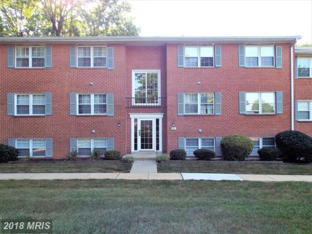 201 Crocker Drive E, Bel Air, MD 21014 (#HR10302973) :: Frontier Realty Group
