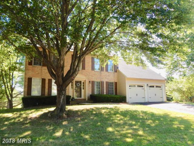 1301 Cheshire Lane, Bel Air, MD 21014 (#HR10303009) :: Frontier Realty Group