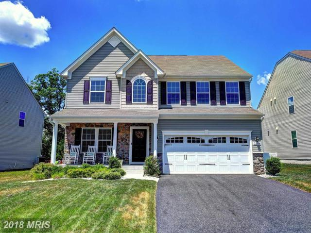 3308 Rosary Court, Abingdon, MD 21009 (#HR10303345) :: Advance Realty Bel Air, Inc