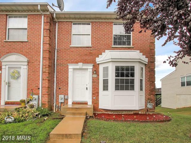 530 Doefield Court, Abingdon, MD 21009 (#HR10303642) :: Advance Realty Bel Air, Inc