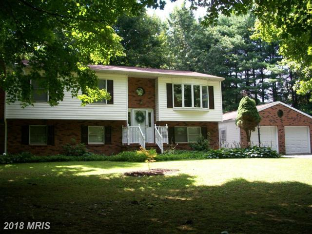 4517 Oak Ridge Drive, Street, MD 21154 (#HR10303896) :: Advance Realty Bel Air, Inc