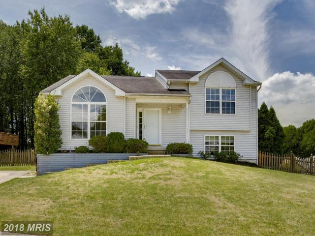 3211 Meadow Valley Drive, Abingdon, MD 21009 (#HR10304367) :: Advance Realty Bel Air, Inc