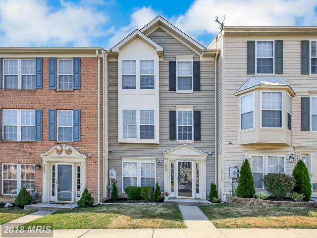1089 Jeanett Way, Bel Air, MD 21014 (#HR10304677) :: Charis Realty Group