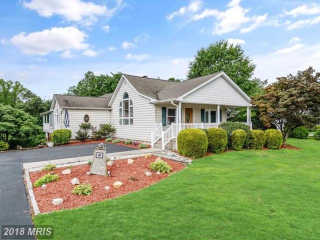 1906 Mountain Road, Joppa, MD 21085 (#HR10306590) :: Keller Williams Pat Hiban Real Estate Group