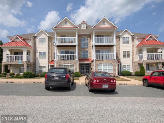 205 Kimary Court G, Forest Hill, MD 21050 (#HR10308426) :: Bob Lucido Team of Keller Williams Integrity