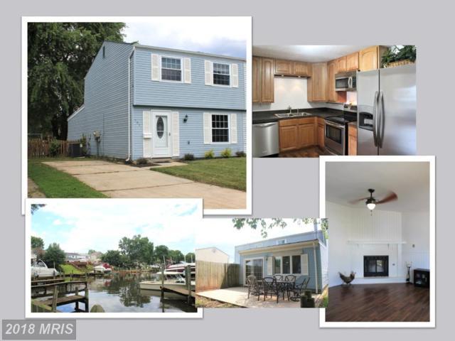 703 Shore Drive, Joppa, MD 21085 (#HR10311114) :: Bob Lucido Team of Keller Williams Integrity