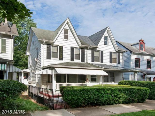 322 Union Avenue S, Havre De Grace, MD 21078 (#HR10313338) :: Bob Lucido Team of Keller Williams Integrity