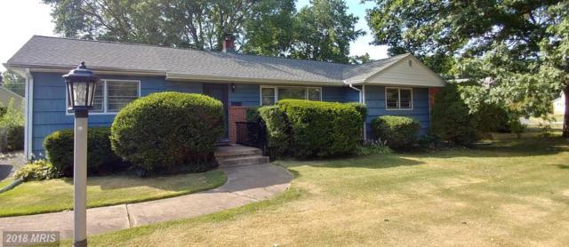 615 Shirley Drive, Aberdeen, MD 21001 (#HR10313377) :: Tessier Real Estate