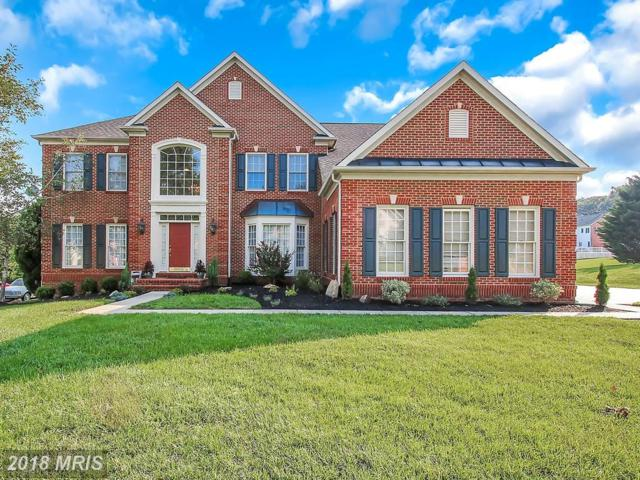 1507 Stone Post Court, Bel Air, MD 21015 (#HR10315866) :: Stevenson Residential Group of Keller Williams Excellence