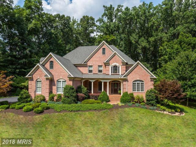 1605 Henry Way, Forest Hill, MD 21050 (#HR10316141) :: Tessier Real Estate