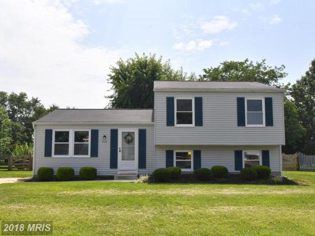 512 Shore Drive, Joppa, MD 21085 (#HR10316765) :: The Dailey Group