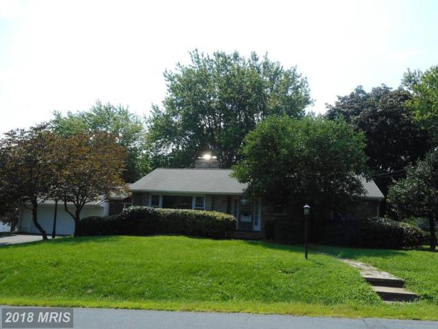 802 Maryland Avenue, Havre De Grace, MD 21078 (#HR10317166) :: Tessier Real Estate