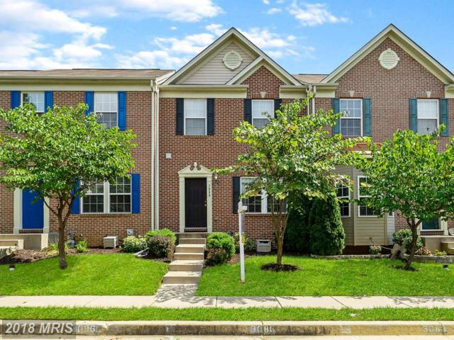 3088 Raking Leaf Drive, Abingdon, MD 21009 (#HR10318165) :: Tessier Real Estate