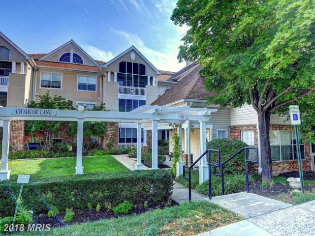 206 Chaucer Lane A, Bel Air, MD 21014 (#HR10318593) :: Tessier Real Estate