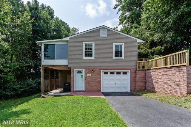 928 Otsego Street, Havre De Grace, MD 21078 (#HR10319501) :: Bob Lucido Team of Keller Williams Integrity