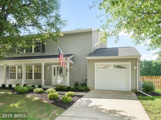 312 Aiken Terrace, Abingdon, MD 21009 (#HR10319569) :: Tessier Real Estate