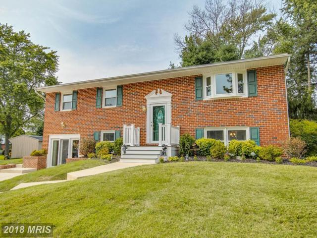 402 Forest Valley Drive, Forest Hill, MD 21050 (#HR10319625) :: Tessier Real Estate