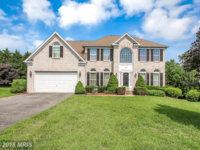 504 Woodring Drive, Bel Air, MD 21015 (#HR10320209) :: Eric Stewart Group