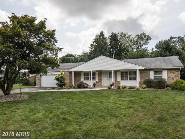 1404 Terry Way, Fallston, MD 21047 (#HR10320847) :: Stevenson Residential Group of Keller Williams Excellence