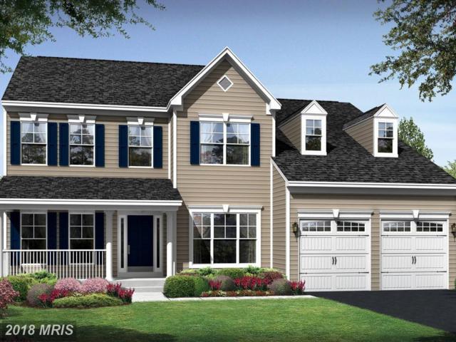 720 Montravel Court, Bel Air, MD 21015 (#HR10321166) :: Keller Williams Pat Hiban Real Estate Group
