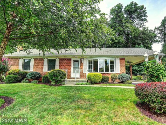 1708 Redfield Road, Bel Air, MD 21015 (#HR10321229) :: The Dailey Group