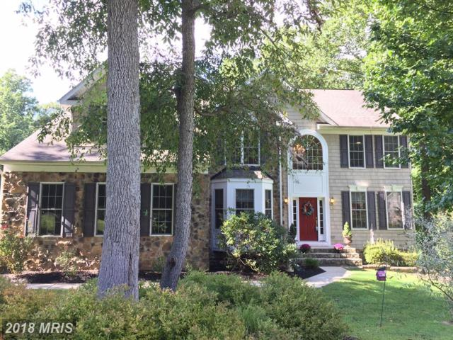 1602 Morning Brook Court, Forest Hill, MD 21050 (#HR10321382) :: The Dailey Group