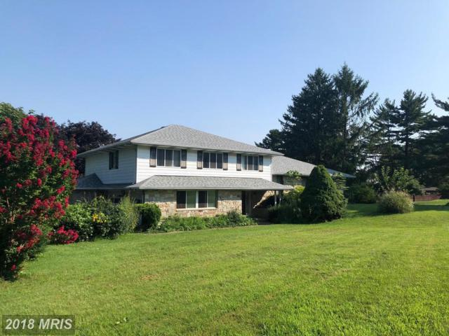 4004 York Drive, Havre De Grace, MD 21078 (#HR10321980) :: Tessier Real Estate