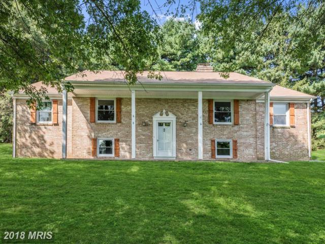 2628 Johnson Mill Road, Forest Hill, MD 21050 (#HR10322913) :: Stevenson Residential Group of Keller Williams Excellence
