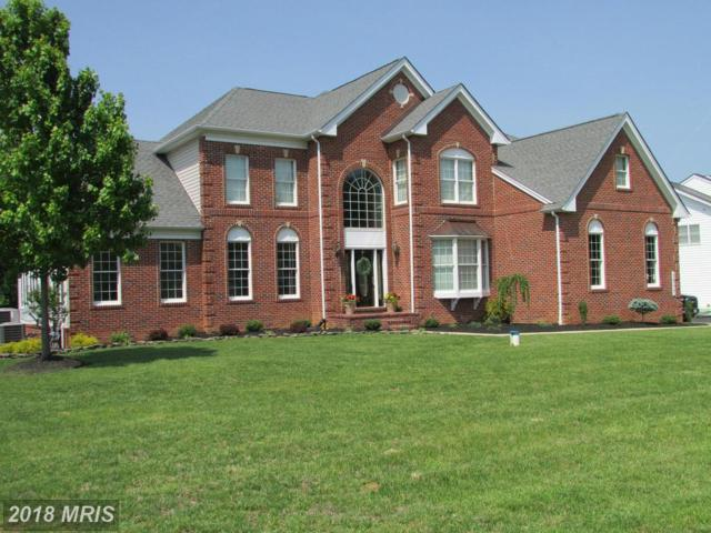 1817 Morning Brook Drive, Forest Hill, MD 21050 (#HR10323436) :: Stevenson Residential Group of Keller Williams Excellence