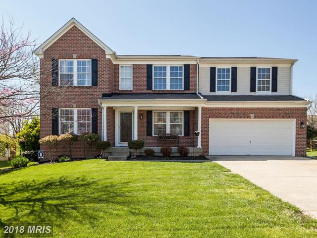 1708 Apryl Court, Bel Air, MD 21015 (#HR10323800) :: Stevenson Residential Group of Keller Williams Excellence