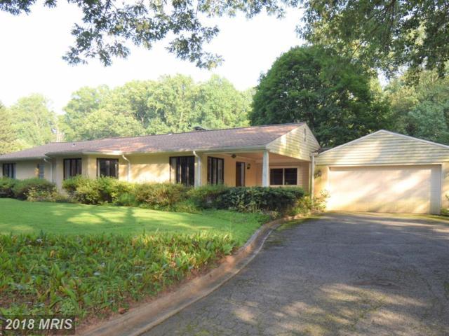 1551 Morse Road, Forest Hill, MD 21050 (#HR10323913) :: Stevenson Residential Group of Keller Williams Excellence