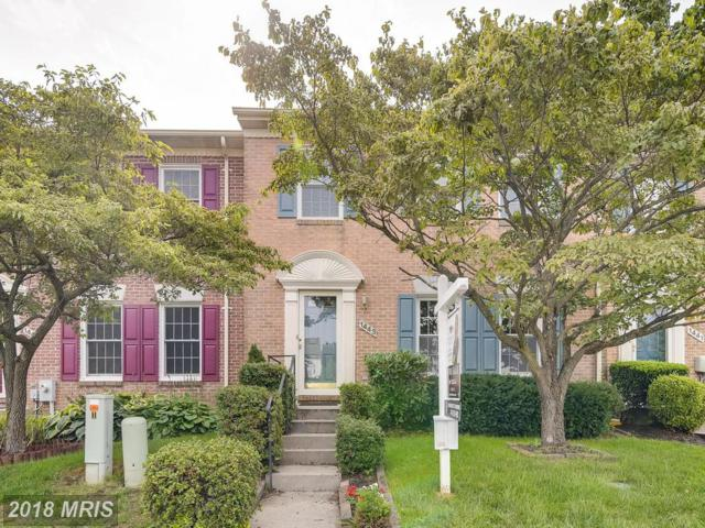 1443 Valbrook Court, Bel Air, MD 21015 (#HR10324299) :: The Dailey Group