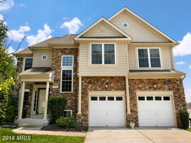 1208 Stevenage Court, Abingdon, MD 21009 (#HR10324328) :: The Dailey Group
