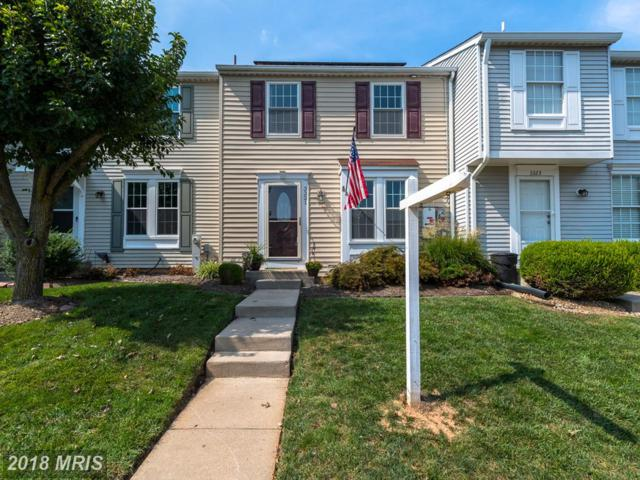 3321 Garrison Circle, Abingdon, MD 21009 (#HR10324428) :: The Dailey Group