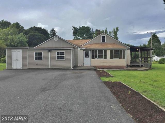 1600 Heim Lane, Joppa, MD 21085 (#HR10325875) :: Keller Williams Pat Hiban Real Estate Group