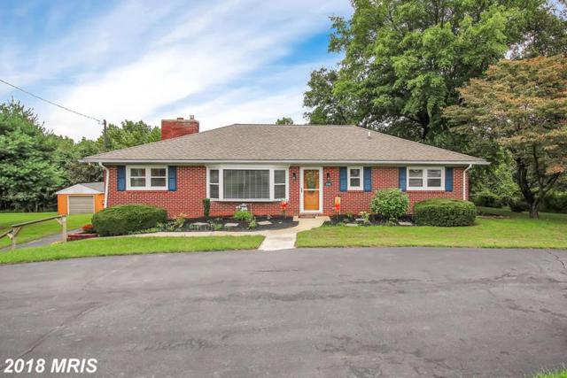 1314 Churchville Road, Bel Air, MD 21014 (#HR10330878) :: Frontier Realty Group