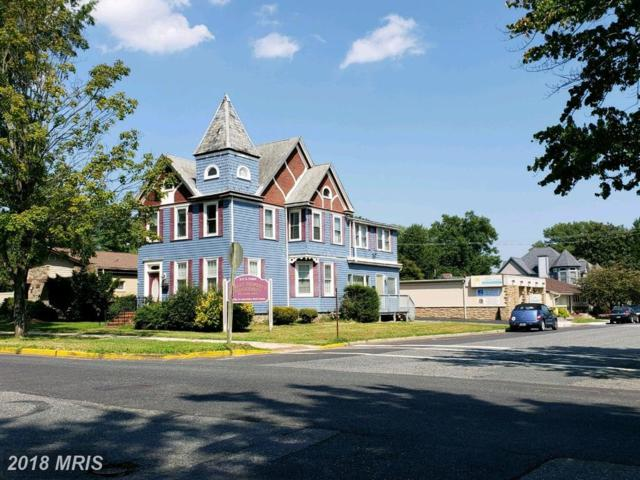 327 Union Avenue, Havre De Grace, MD 21078 (#HR10335009) :: Advance Realty Bel Air, Inc