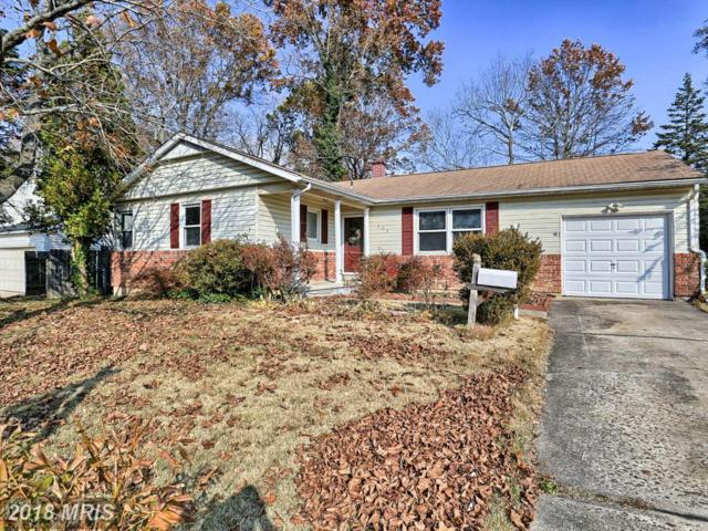 209 Doncaster Road, Joppa, MD 21085 (#HR10336399) :: Advance Realty Bel Air, Inc