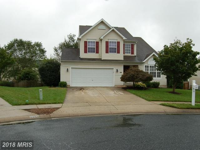 2305 Nagle Court, Forest Hill, MD 21050 (#HR10347147) :: Advance Realty Bel Air, Inc