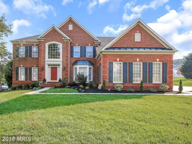 1507 Stone Post Court, Bel Air, MD 21015 (#HR10348255) :: The Sebeck Team of RE/MAX Preferred