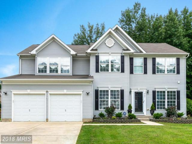 563 Windsong Drive, Aberdeen, MD 21001 (#HR10348436) :: Advance Realty Bel Air, Inc