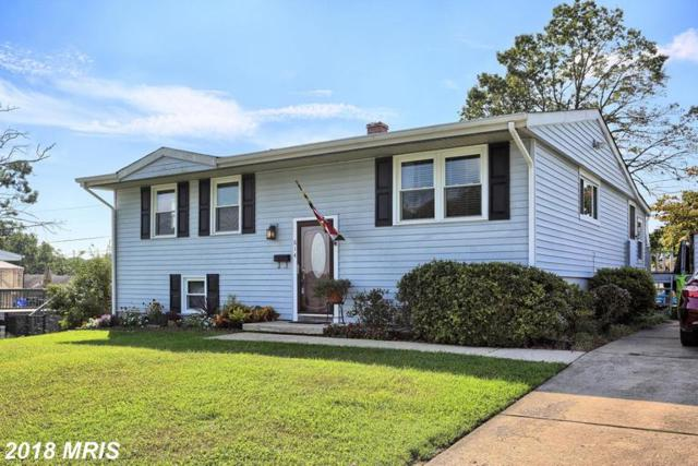 614 Silverbell Drive, Edgewood, MD 21040 (#HR10348594) :: The Maryland Group of Long & Foster
