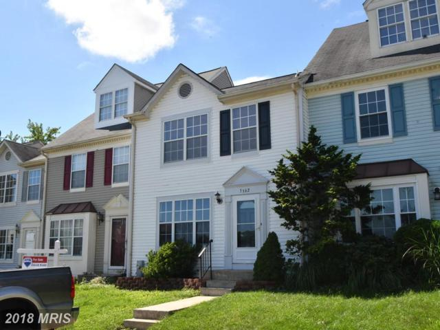 3362 Garrison Circle, Abingdon, MD 21009 (#HR10348870) :: The Maryland Group of Long & Foster