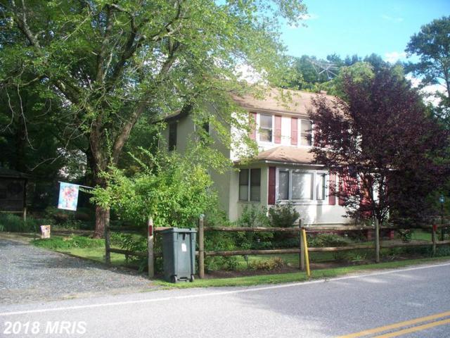 30 Fort Hoyle Road, Joppa, MD 21085 (#HR10349213) :: Keller Williams Pat Hiban Real Estate Group