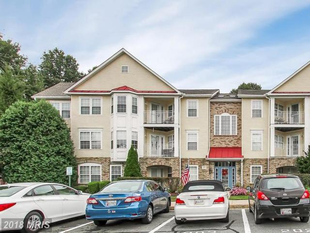 202 Kimary Court 3A, Forest Hill, MD 21050 (#HR10349271) :: Advance Realty Bel Air, Inc
