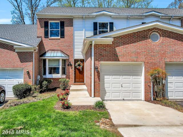 934 Whispering Ridge Lane, Bel Air, MD 21015 (#HR10350028) :: The Sebeck Team of RE/MAX Preferred