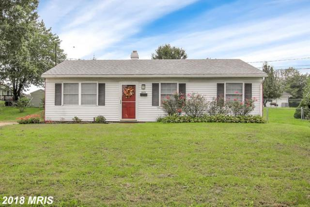 1925 Bayberry Road, Edgewood, MD 21040 (#HR10355344) :: Frontier Realty Group